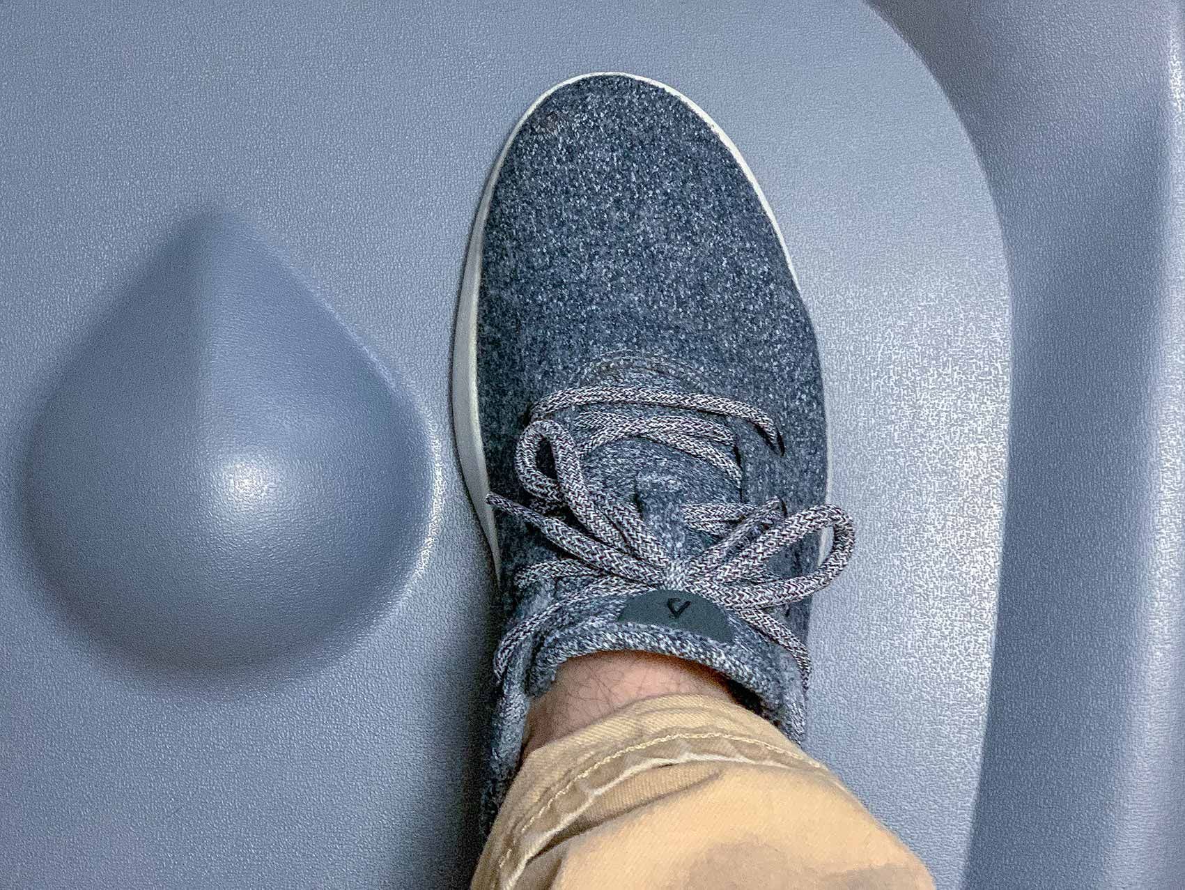 allbirds wool runner review