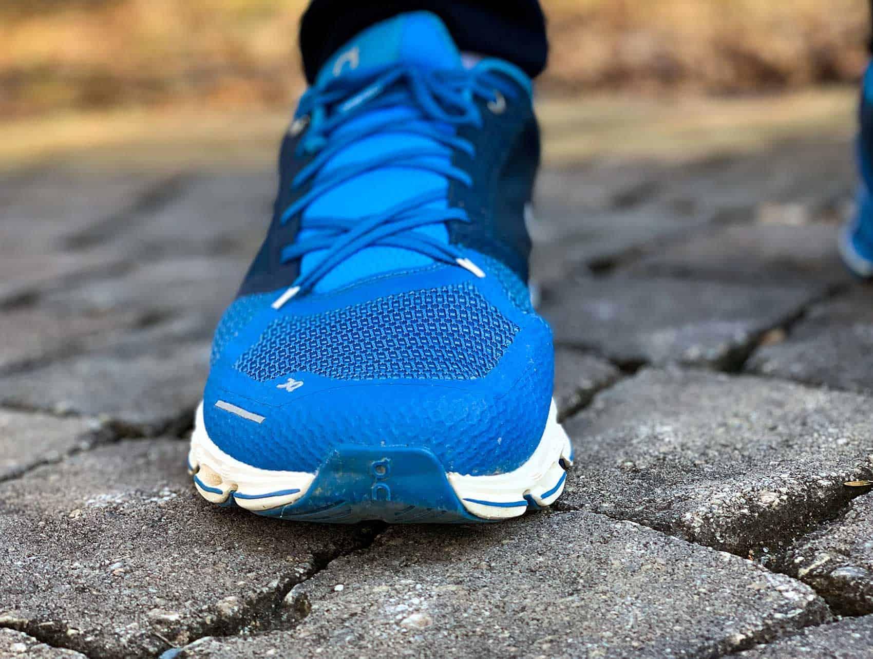 cloudflyer running shoe review