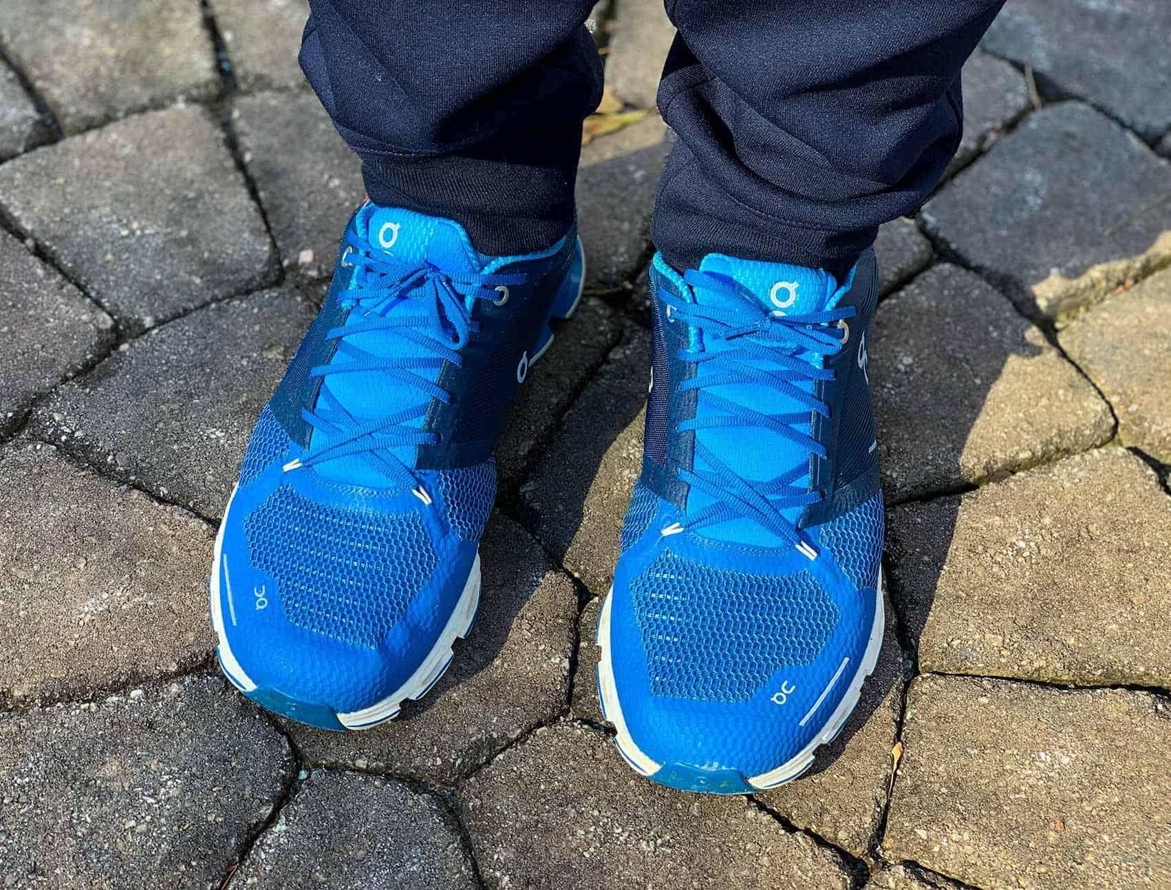 cloudflyer shoe review