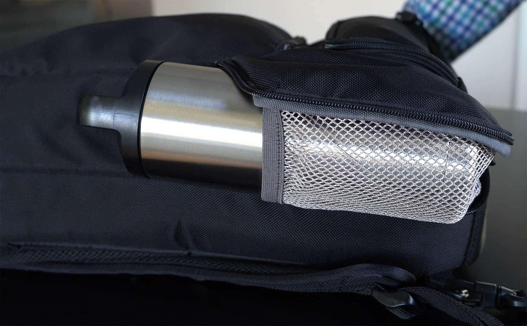 ebags slim laptop backpack review