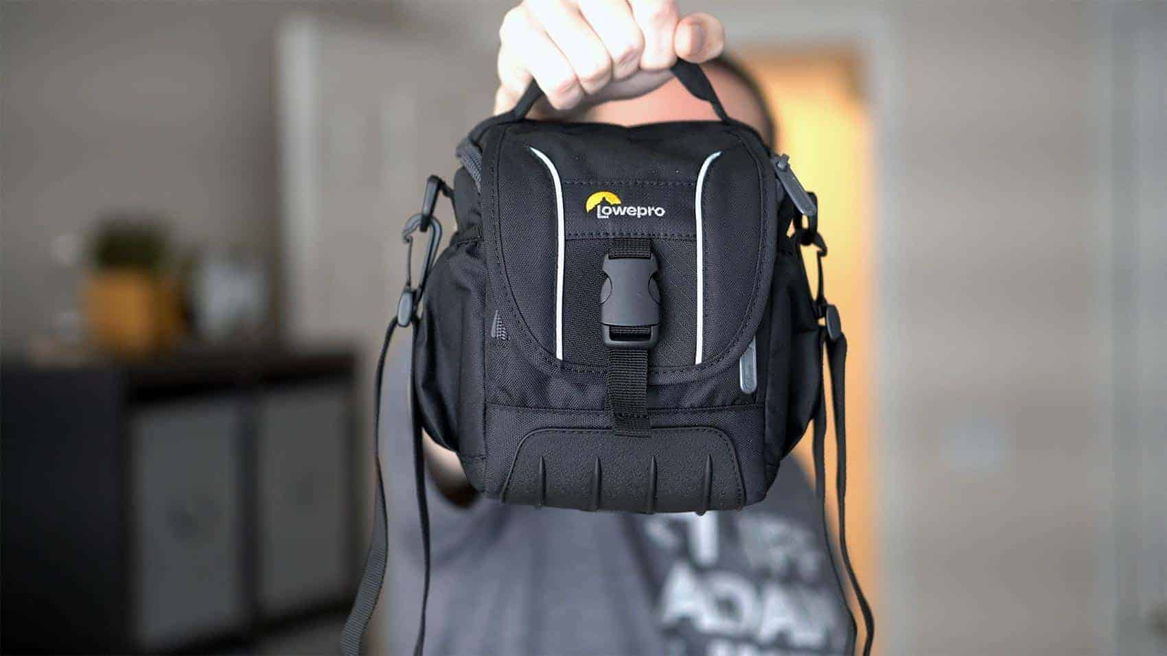 Lowepro Adventura SH 120R II
