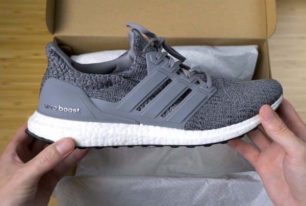 adidas ultraboost grey three