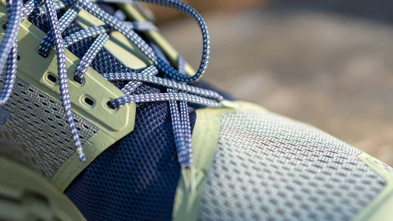 on cloudstratus laces