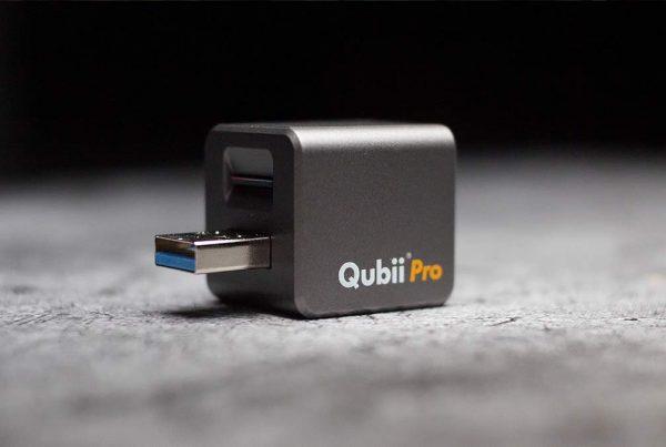 Qubii Pro Review
