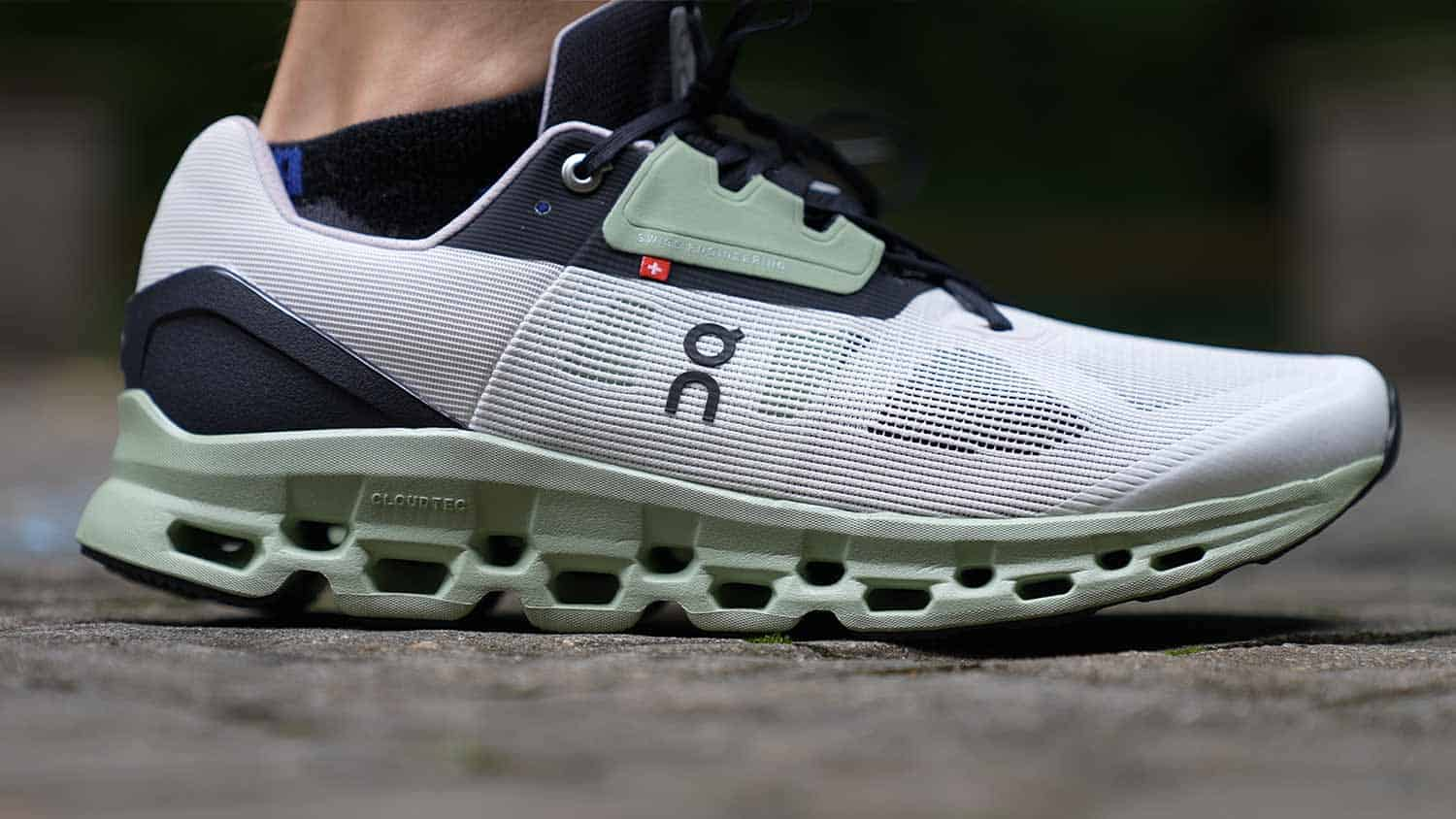 On Cloudstratus Generation 2 Review | The Perfect Running Shoe?